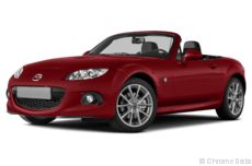 2013 Mazda MX-5 Miata - Buy your new car online at Car.com