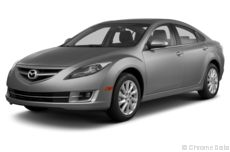 2014 Mazda Mazda6 - Buy your new car online at Car.com