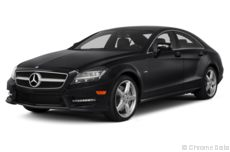 2013 Mercedes-Benz CLS-Class - Buy your new car online at Car.com
