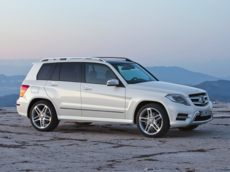 2014 Mercedes-Benz GLK-Class - Buy your new car online at Car.com