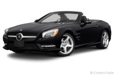 2013 Mercedes-Benz SL-Class - Buy your new car online at Car.com