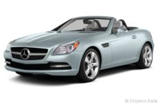 2013 Mercedes-Benz SLK-Class - Buy your new car online at Car.com