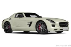 2013 Mercedes-Benz SLS AMG - Buy your new car online at Car.com