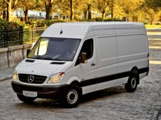 2015 Mercedes-Benz Sprinter - Buy your new car online at Car.com