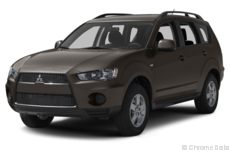 2013 Mitsubishi Outlander - Buy your new car online at Car.com