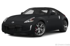 2013 Nissan 370Z - Buy your new car online at Car.com