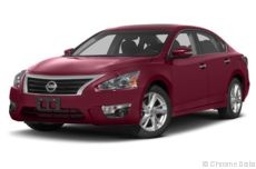 2013 Nissan Altima - Buy your new car online at Car.com