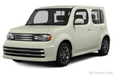 2013 Nissan Cube - Buy your new car online at Car.com