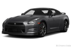 2013 Nissan GT-R - Buy your new car online at Car.com