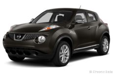 2014 Nissan Juke - Buy your new car onlin