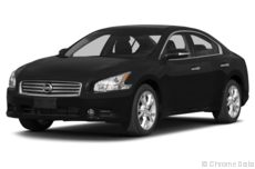 2013 Nissan Maxima - Buy your new car online at Car.com