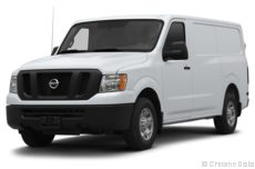 2013 Nissan NV Cargo NV1500 - Buy your new car online at Car.com