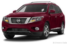 2013 Nissan Pathfinder - Buy your new car online at Car.com