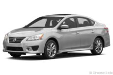 2014 Nissan Sentra - Buy your new car online at Car.com
