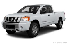2013 Nissan Titan - Buy your new car online at Car.com