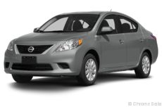 2013 Nissan Versa - Buy your new car online at Car.com