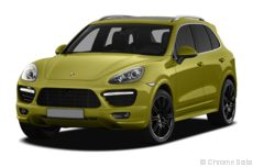 2013 Porsche Cayenne - Buy your new car online at Car.com