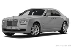 2013 Rolls-Royce Ghost - Buy your new car online at Car.com
