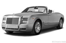 2013 Rolls-Royce Phantom Drophead Coupe - Buy your new car online at Car.com