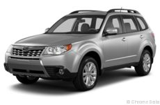 2013 Subaru Forester - Buy your new car online at Car.com