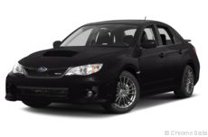 2013 Subaru Impreza WRX - Buy your new car online at Car.com