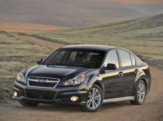 2013 Subaru Legacy - Buy your new car online at Car.com