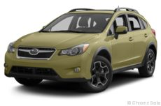 2013 Subaru XV Crosstrek - Buy your new car online at Car.com