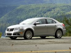 2013 Suzuki Kizashi - Buy your new car online at Car.com