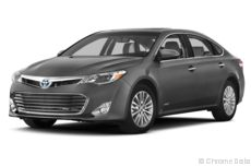2013 Toyota Avalon Hybrid - Buy your new car online at Car.com