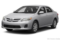 2014 Toyota Corolla - Buy your new car online at Car.com
