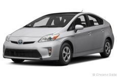 2013 Toyota Prius - Buy your new car online at Car.com