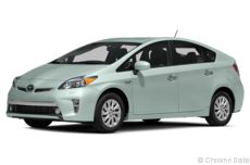 2013 Toyota Prius Plug-in - Buy your new car online at Car.com