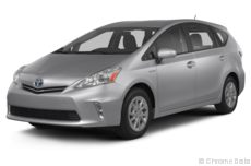 2013 Toyota Prius v - Buy your new car online at Car.com