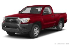 2014 Toyota Tacoma - Buy your new car online at Car.com