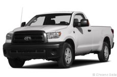 2013 Toyota Tundra - Buy your new car online at Car.com