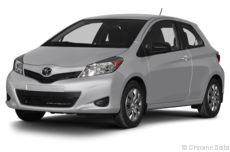 2013 Toyota Yaris - Buy your new car online at Car.com