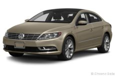 2013 Volkswagen CC - Buy your new car online at Car.com