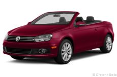 2013 Volkswagen Eos - Buy your new car online at Car.com