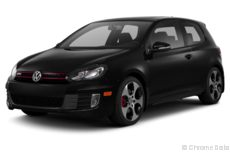 2014 Volkswagen GTI - Buy your new car online at Car.com