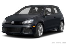 2013 Volkswagen Golf R - Buy your new car online at Car.com