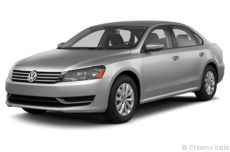 2013 Volkswagen Passat - Buy your new car online at Car.com