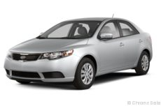 2013 Kia Forte - Buy your new car online at Car.com