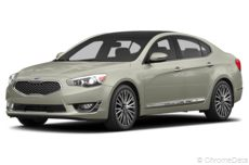 2014 Kia Cadenza - Buy your new car online at Car.com