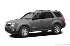 Mazda Tribute - Buy your new car online at Car.com