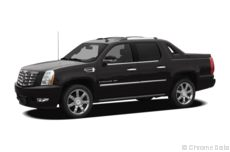Cadillac Escalade EXT - Buy your new car online at Car.com