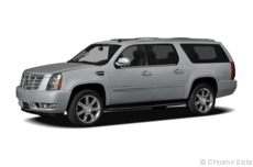Cadillac Escalade ESV - Buy your new car online at Car.com