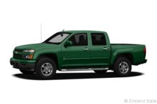 Chevrolet Colorado - Buy your new car online at Car.com