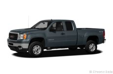 GMC Sierra 2500HD - Buy your new car online at Car.com