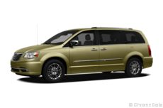 Chrysler Town and Country - Buy your new car online at Car.com