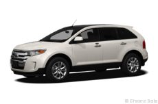 Ford Edge - Buy your new car online at Car.com